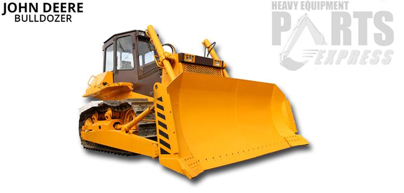 John Deere Parts Bulldozer Parts