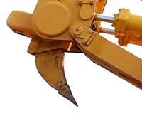 Caterpillar Bulldozer Attachments