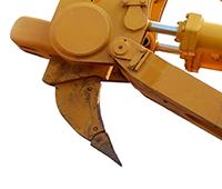 Komatsu Bulldozer Attachments