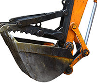 Volvo Excavator Attachments