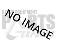 Komatsu Excavator Swing Motor