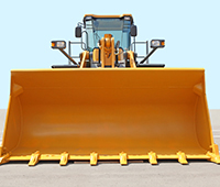 Caterpillar Loader Bucket