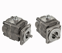 Loader Hydraulic Pump
